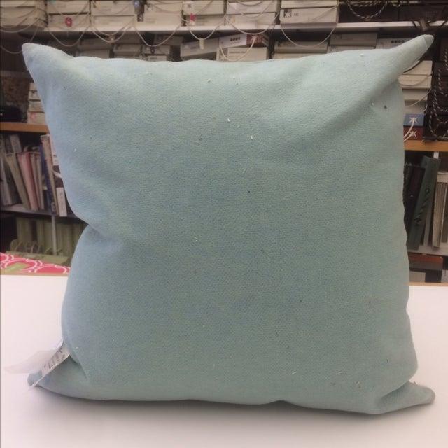 Liora Manne Indoor/Outdoor Pillow - Image 5 of 5