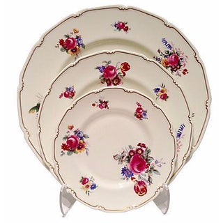 Bristol Dinnerware by Royal Doulton - Set of 36