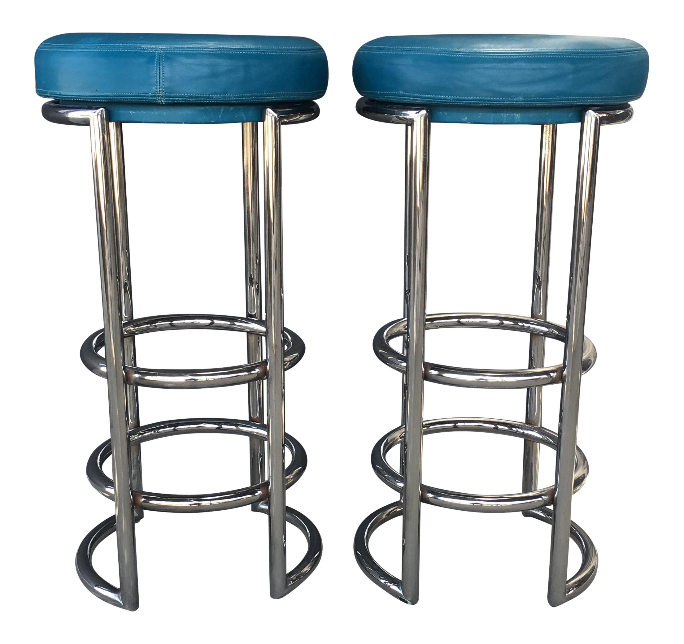 Best Vintage Bar Stools In May 2017 Chairish