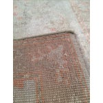 """Image of Hand Knotted Oushak Rug - 2'2"""" X 3'"""