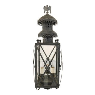 Antique Federal Style Lantern