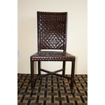 Image of McGuire Antalya Side Dining Chair