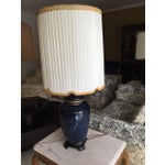 Image of Vintage Ginger Jar Lamps - Pair