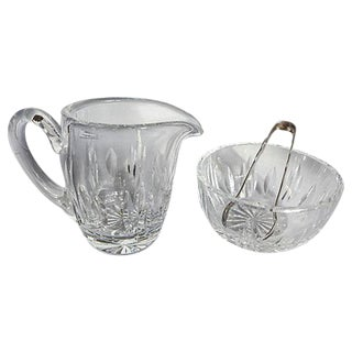 Waterford Crystal Ensemble - Set of 3