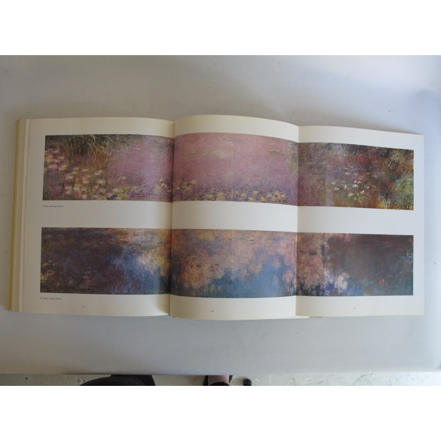 'Monet' Book by Robert Gordon & Andrew Forge - Image 10 of 10