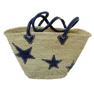 Blue Stars Market Basket