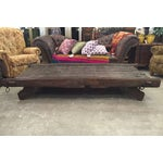 Image of Indian Ox-Cart Daybed