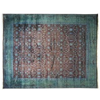 Silky Pakistani Collection -- 12' X 15'