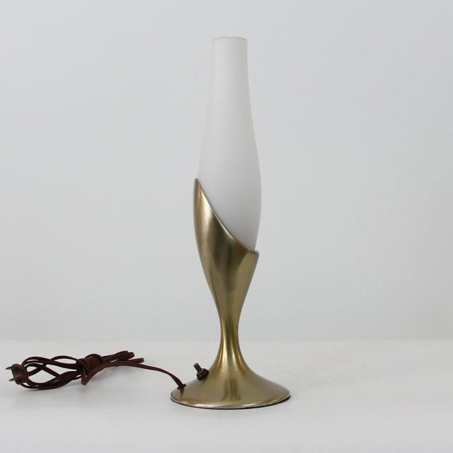 Laurel Mid-Century Modern Accent Lamp - Image 4 of 6