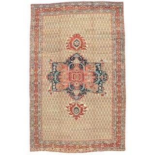 Northwest Persian Bakhshaish Carpet