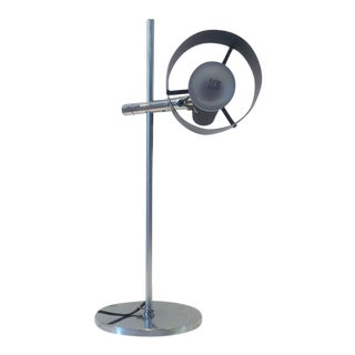 Koch & Lowy Adjustable Table Lamp