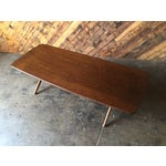 Image of Mid-Century Danish Coffee Table by Ole Wanscher