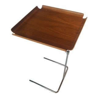 George Nelson for Herman Miller Mid-Century Modern Tray Side Table