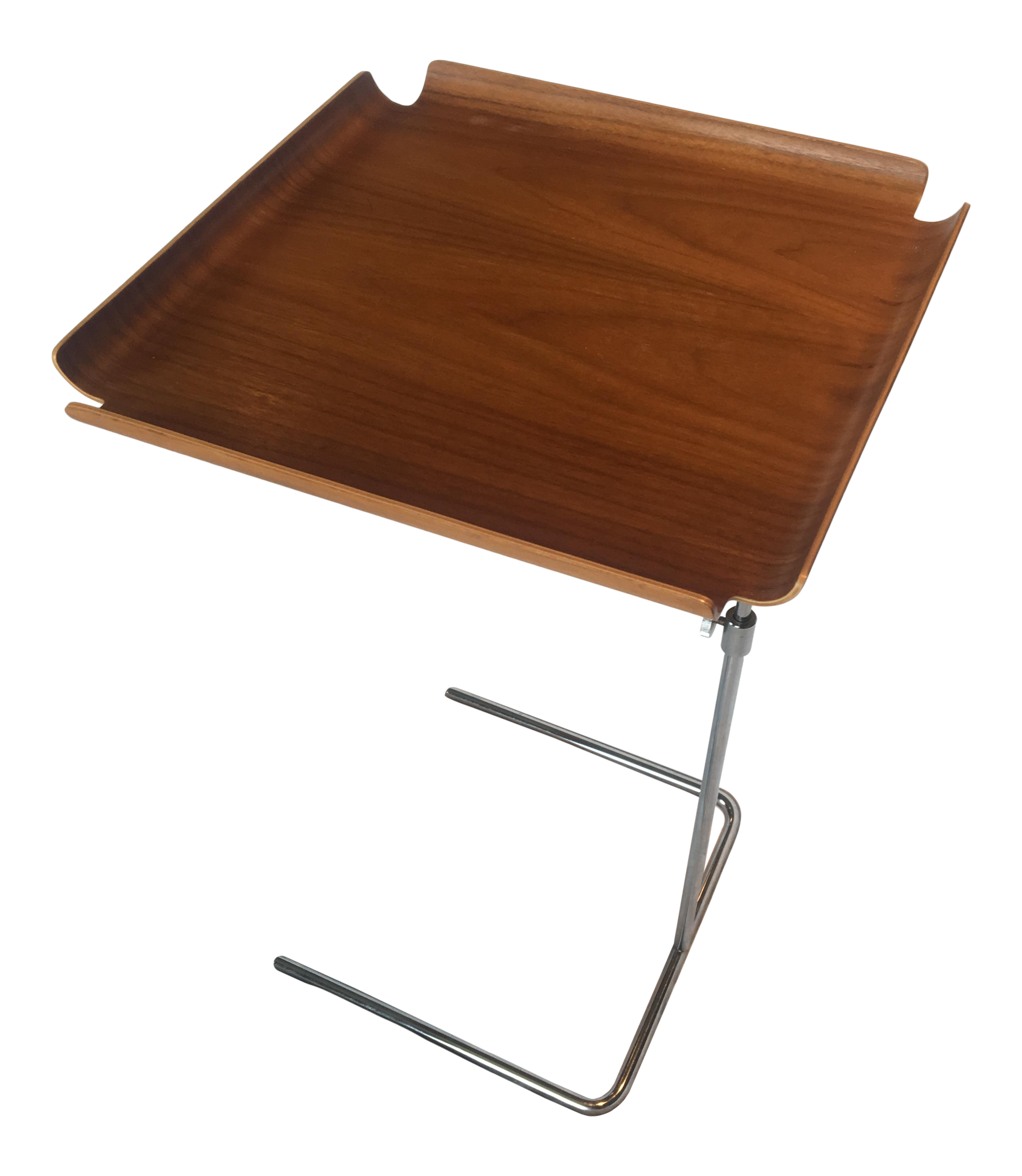 George Nelson For Herman Miller Mid Century Modern Tray Side Table