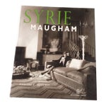 Image of Syria Maugham Book