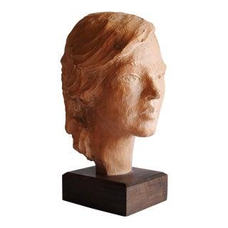 1974 Ceramic Sculpture