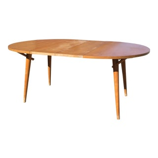 Conant Ball Dining Room Table by Russell Wright