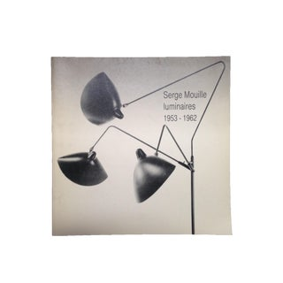 Serge Mouille: Luminaires 1953 - 1962