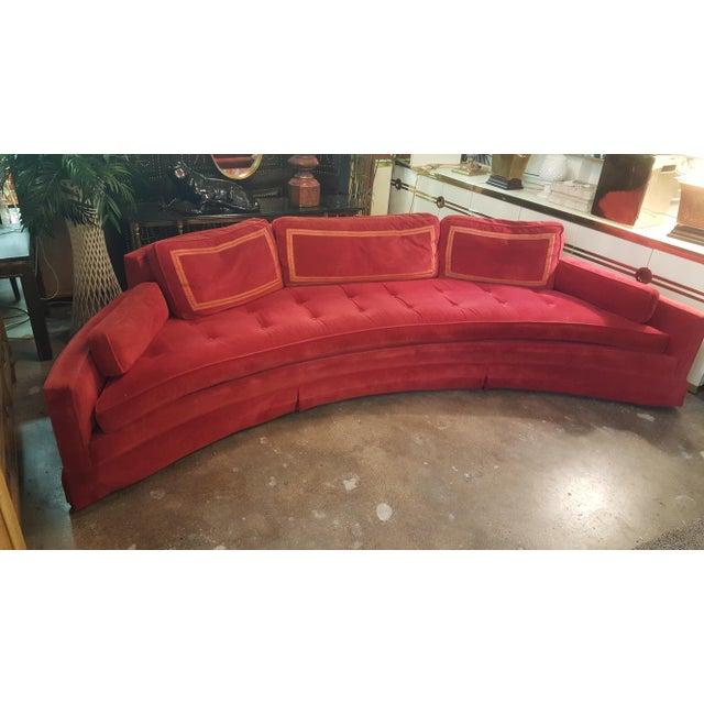 Faye Corner Sofa Harvey Norman: Harvey Sofa Sleek Tufted Leather Sofa With Br Base By