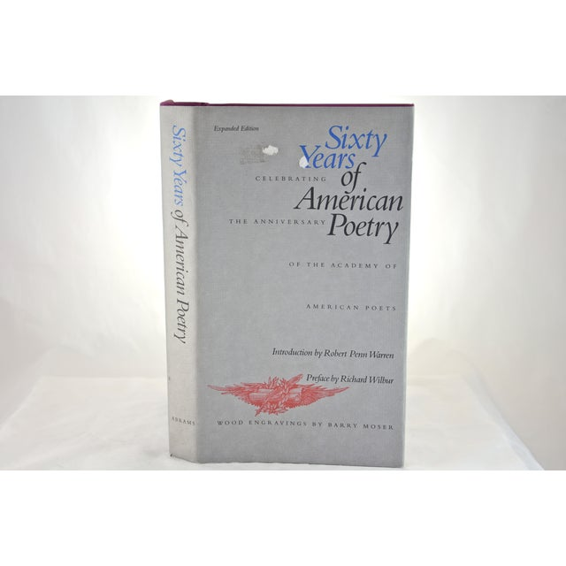 First Edition 60 Years of American Poetry - Image 2 of 5