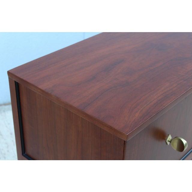 Gilbert Rohde For Herman Miller Paldao Wood Dresser - Image 7 of 11