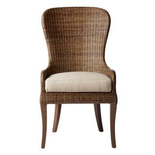 Selamat Designs Renata Porcini Side Chair
