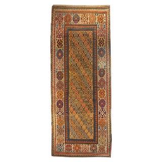 19th Century Gangeh Carpet