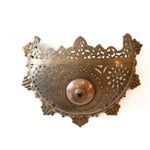 Image of Moroccan Wall Sconces - A Pair