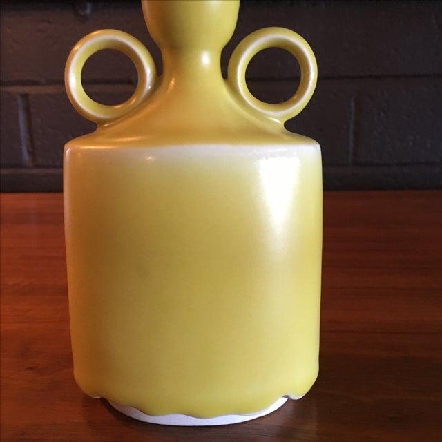 "Kleinreid Modern Porcelain ""Madeleine"" Bud Vase - Image 7 of 9"