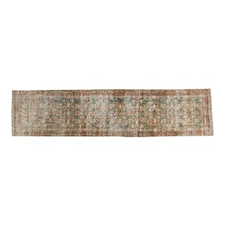 "Vintage Malayer Runner - 2'10"" x 12'3"""