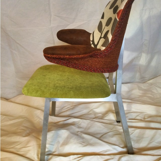 Image of Vintage 1960s Shaw Walker Armchairs - A Pair
