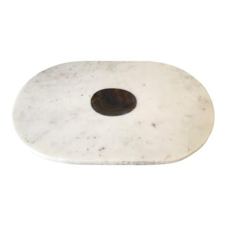 Vintage Stone Accented Kitchen Board