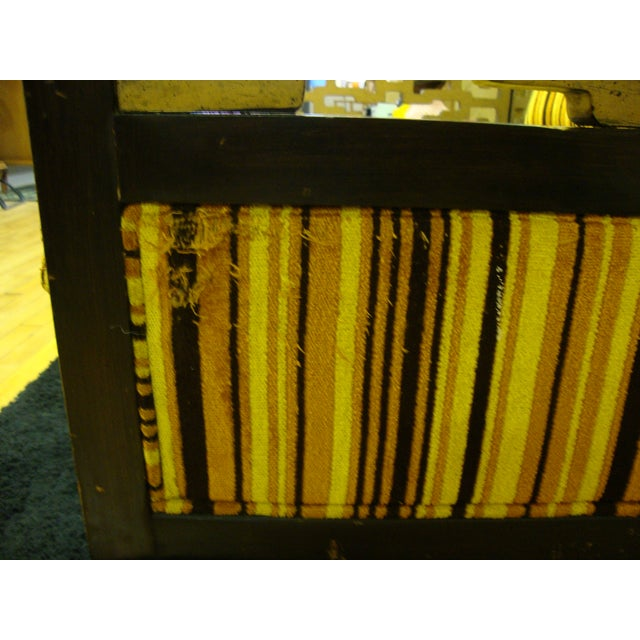 Norman Fox MacGregor Coffee Table Chair Combo - Image 3 of 9