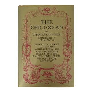 The Epicurean Recipe Book
