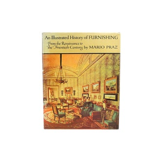 An Illustrated History of Furnishing