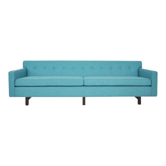 Dunbar Sofa by Edward Wormley - Image 1 of 10