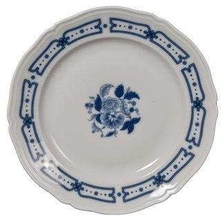 Ginori Round Serving Plate