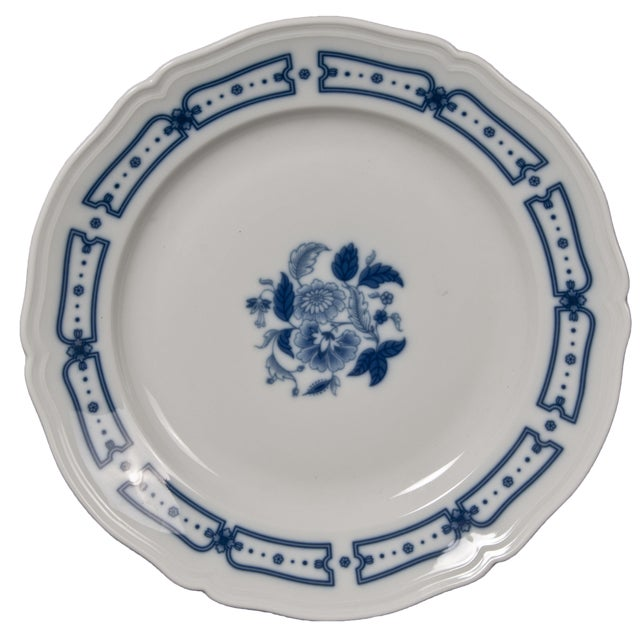 Image of Ginori Round Serving Plate