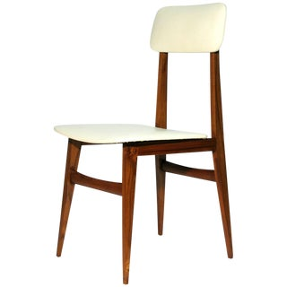 Italian Modernist Style Dining Chair