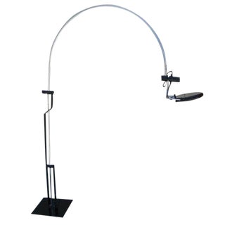 Artimeta Soest Dutch Arc Floor Lamp