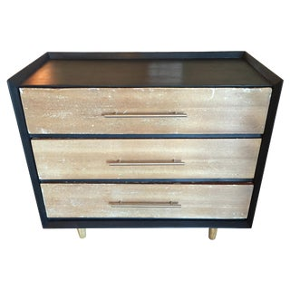 Morris of California Dresser