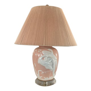 Palm Regency Nora Fenton Table Lamp