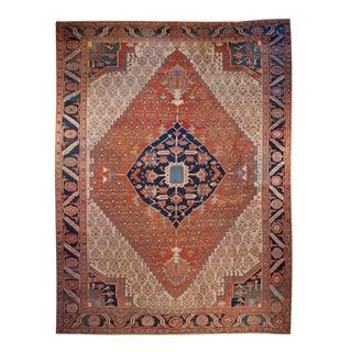 19th Century Bakhshayesh Carpet