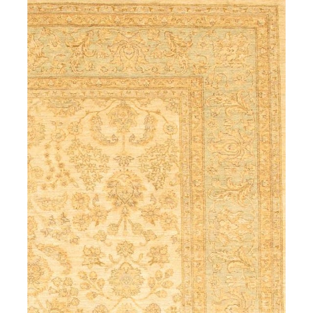 "Image of Pasargad Sultanabad Collection Rug - 8'1"" X 10'1"""
