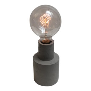 Industrial Modern Style Accent Light