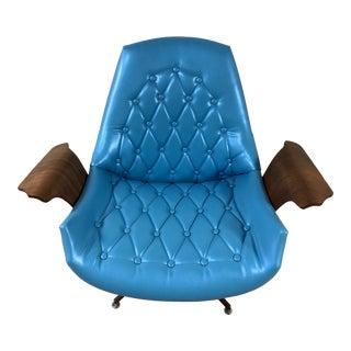 Plycraft Bat Armrest Chair