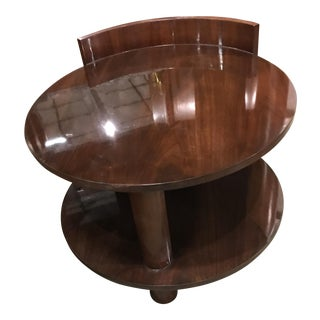 Ralph Lauren Modern Hollywood End Table