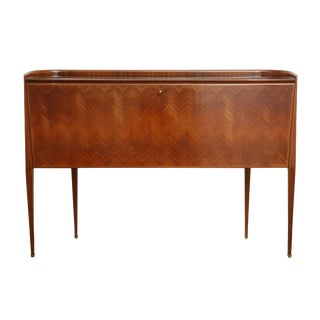 Dry Bar Cabinet by Paolo Buffa, Italy 1950's