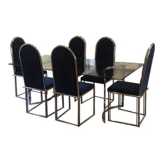 Most Popular Vintage Dining Table Amp Chair Sets On Chairish