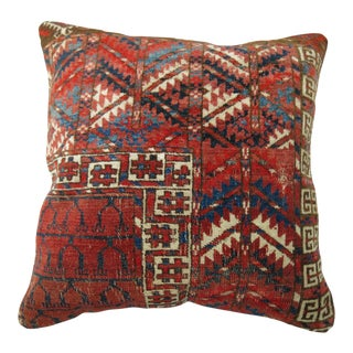 Antique Turkeman Pillow